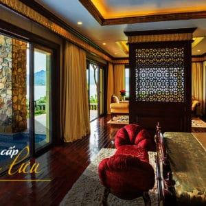 별장 Vinpearl Phu Quoc Resort & Golf