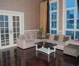 베트남 하노이 부동산 The Manor더매너 아파트 임대 방수 bedrooms vietnam hanoi real estate property apartment rental (11)