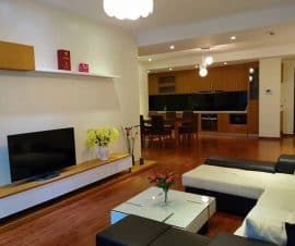 Golden Palace 하노이 골든팰리스 아파트