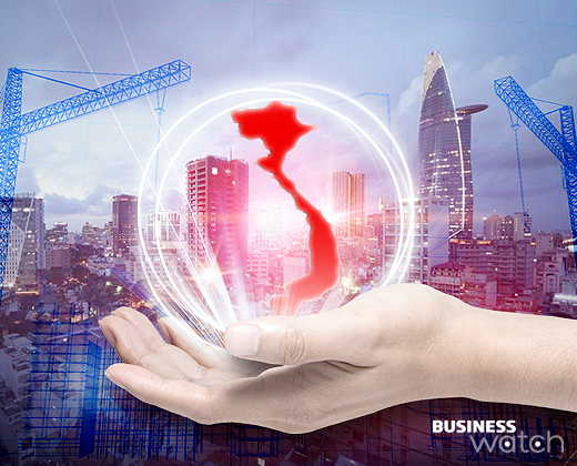 베트남 부동산 투자, 어디가 좋을까
