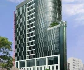 TID 센터 건물 임대 하노이 사무소