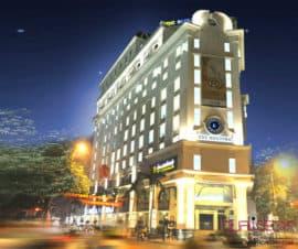 CDC, 25-27 Le Dai Hanh 거리, Hai Ba Trung 지구, 하 노이의 임대 오피스 빌딩