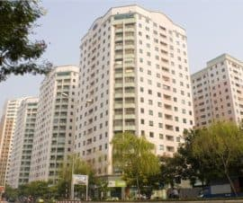 Trung Hoa, N04 쭝화 아파트
